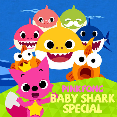 Pinkfong - Babyshark MIDI Download • Nonstop2k