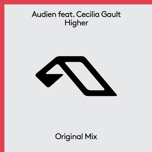 Audien, Cecilia Gault - Higher MIDI