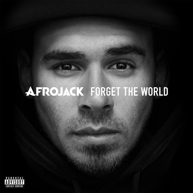 Afrojack - Keep Our Love Alive MIDI