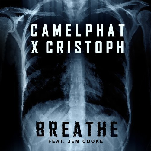 CamelPhat - Breathe (ft. Jem Cooke, Cristoph) MIDI