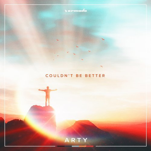 ARTY - Couldn't Be Better MIDI