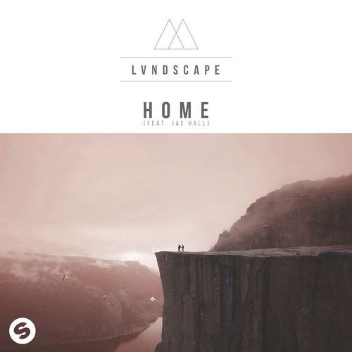 LVNDSCAPE - Home (feat. Jae Hall) MIDI