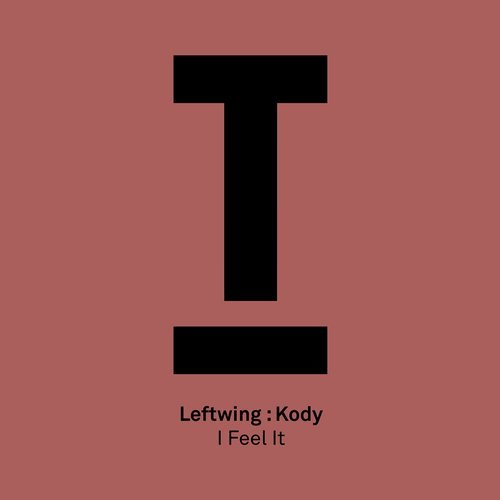 Leftwing : Kody - I Feel It MIDI