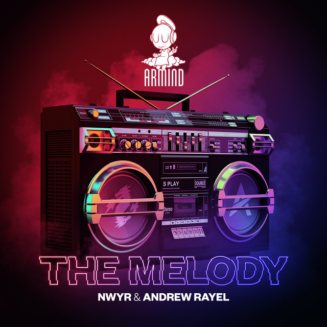 Andrew Rayel, NWYR - The Melody MIDI
