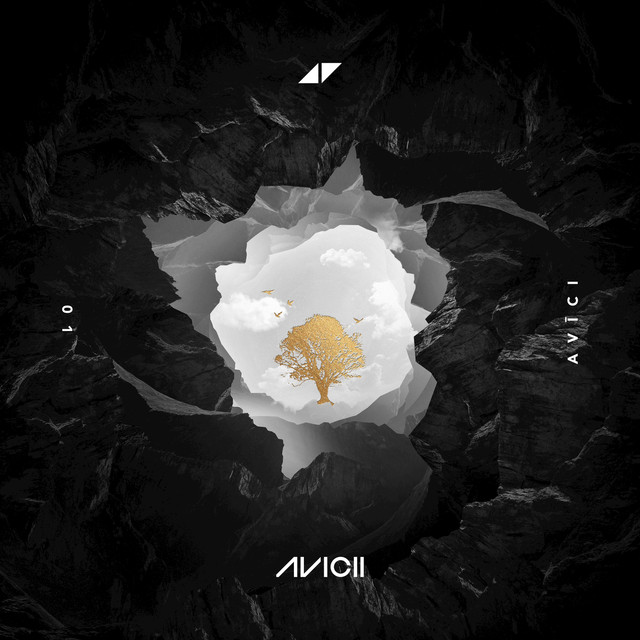 Avicii ft. Sandro Cavazza - Without You MIDI