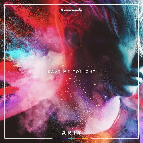 ARTY - Save Me Tonight MIDI