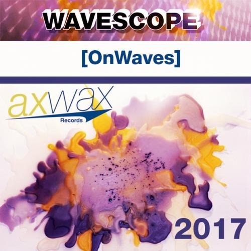Wavescope - Onwaves MIDI