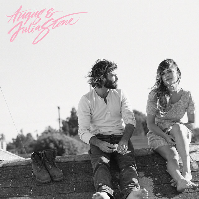 Angus & Julia Stone - All This Love MIDI