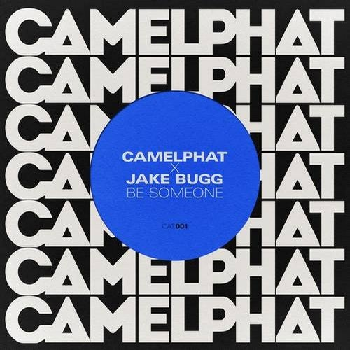 CamelPhat, Jake Bugg - Be Someone MIDI