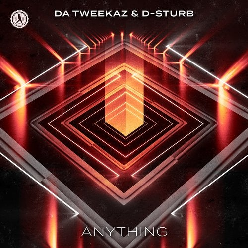 Da Tweekaz & D-Sturb - Anything MIDI