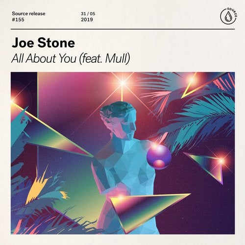 Joe Stone - All About You (feat. Mull) MIDI