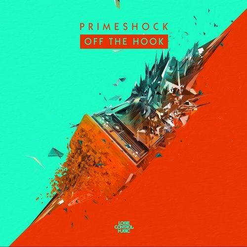 Primeshock - Off The Hook MIDI