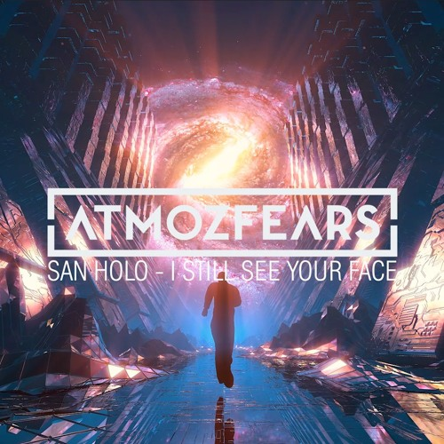 San Holo - I still see your face (Atmozfears remix) MIDI