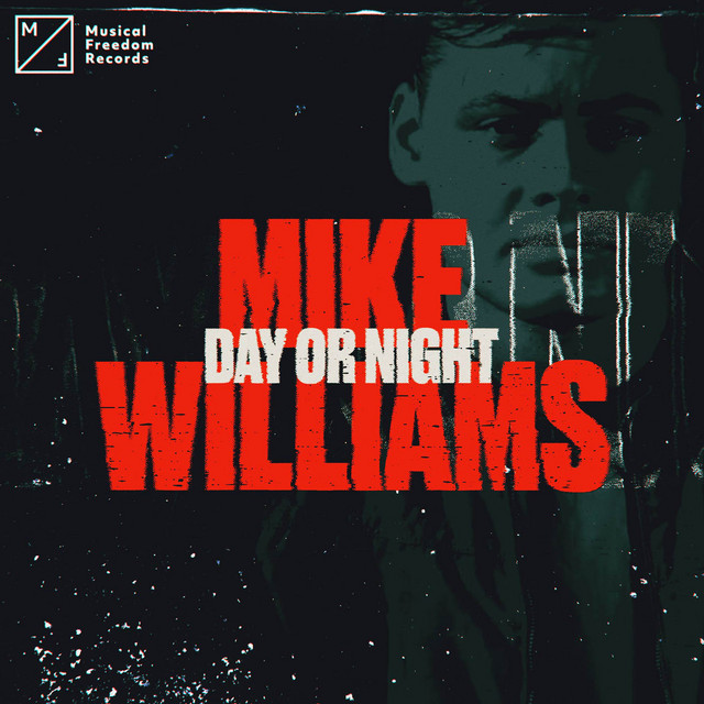 Mike Williams - Day Or Night MIDI