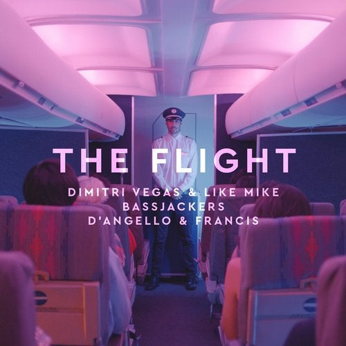 Dimitri Vegas, Like Mike, Bassjackers, D'Angello & Francis - The Flight MIDI