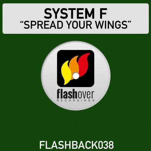 System F - Spread Your Wings MIDI