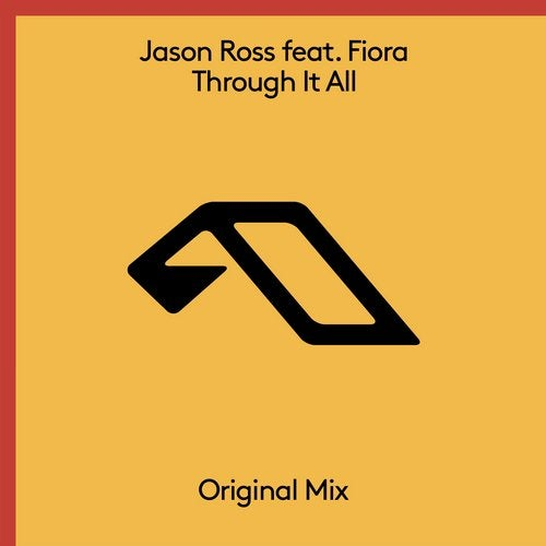 Jason Ross feat. Fiora - Through It All MIDI