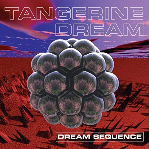 Tangerine Dream - Love On a Real Train MIDI