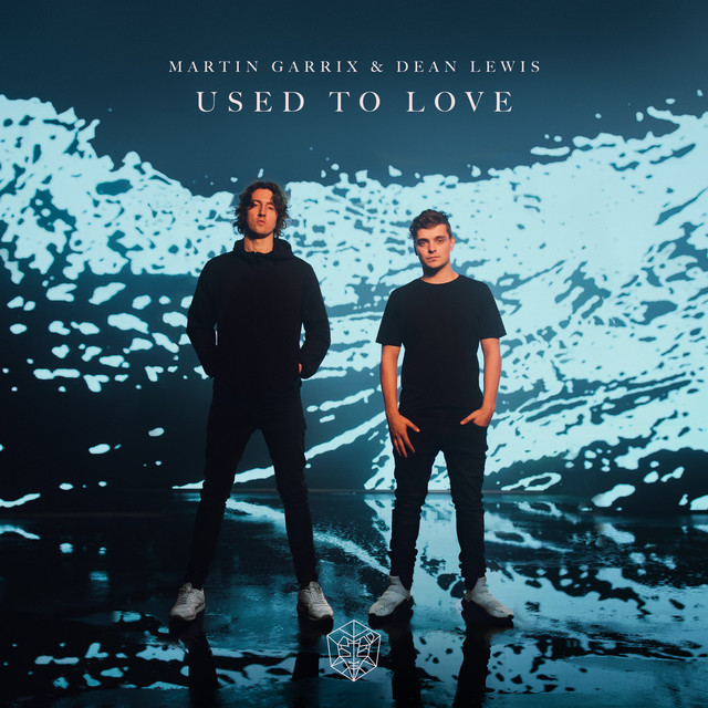 Martin Garrix, Dean Lewis - Used To Love MIDI