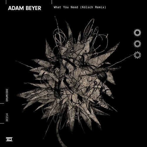 Adam Beyer - What You Need (Kölsch Remix) MIDI