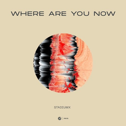 Stadiumx - Where Are You Now MIDI