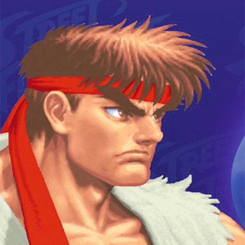 Yoko Shimomura Ryu S Theme 2 Street Fighter Ii Midi