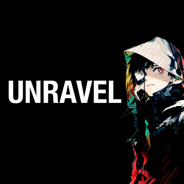Tokyo Ghoul OST - Unravel MIDI