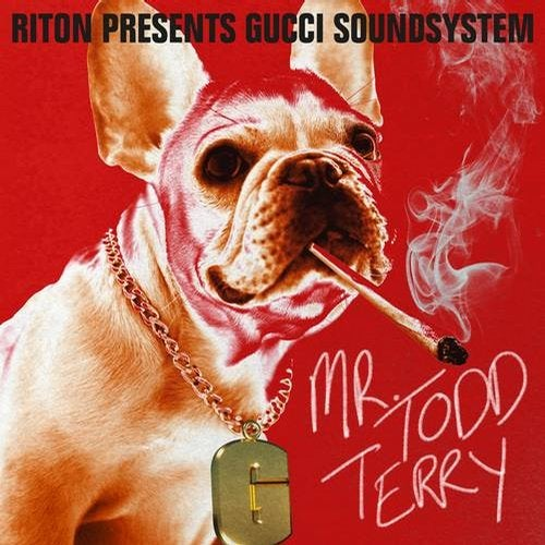 Riton, Gucci Soundsystem - Mr Todd Terry MIDI