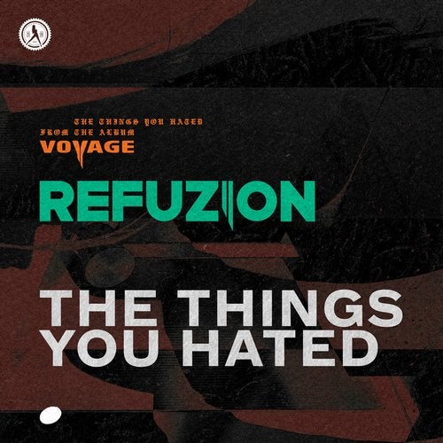 Refuzion - The Things You Hated MIDI