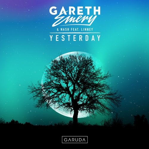 Gareth Emery, Nash - Yesterday (feat. Linney) MIDI