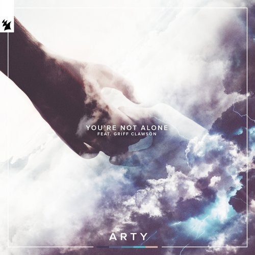 ARTY feat. Griff Clawson - You're Not Alone MIDI