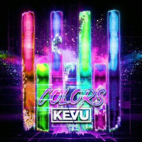 KEVU - Colors MIDI