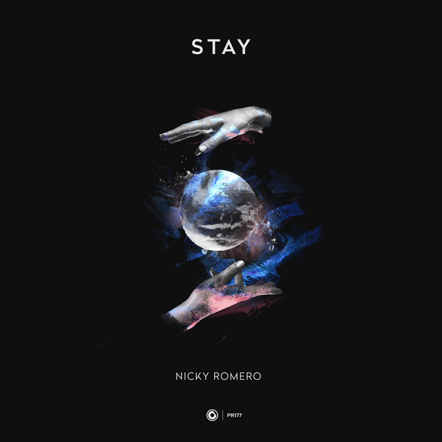 Nicky Romero - Stay MIDI