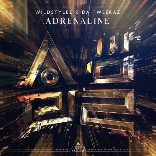 Wildstylez, Da Tweekaz, Xception - Adrenaline (feat. XCEPTION) MIDI