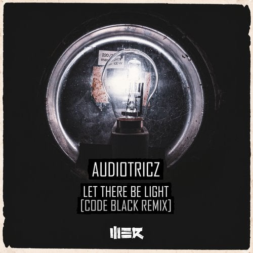 Audiotricz - Let There Be Light (Code Black remix) MIDI