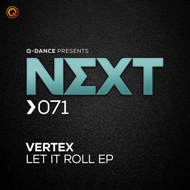 Vertex - Let it roll MIDI