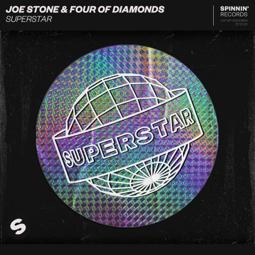 Joe Stone, Four of Diamonds - Superstar MIDI