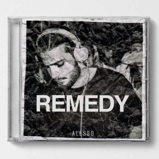 Alesso - Remedy MIDI