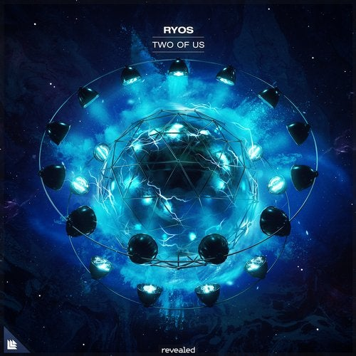 Ryos - Two Of Us MIDI