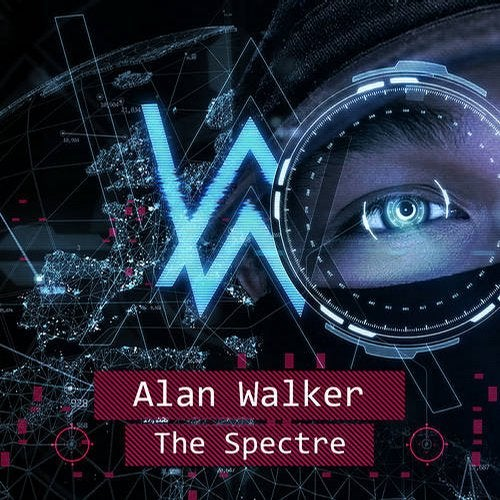 Alan Walker - The Spectre MIDI