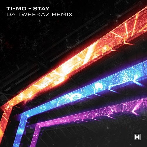 Ti-Mo - Stay (Da Tweekaz Remix) MIDI
