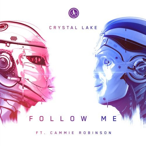 Crystal Lake - Follow Me (ft. Cammie Robinson) MIDI
