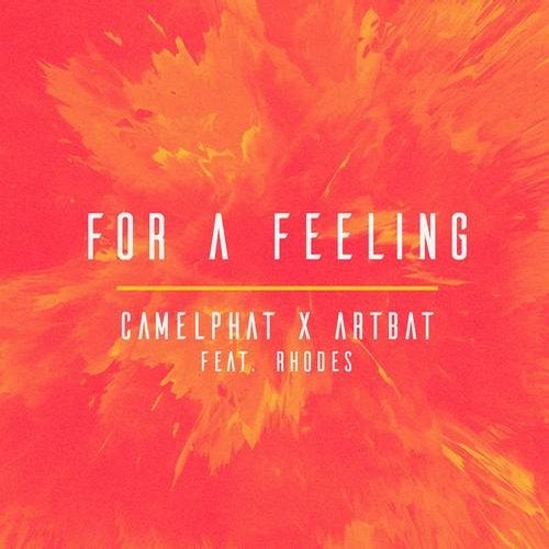 CamelPhat x ARTBAT - For A Feeling (ft. Rhodes) MIDI
