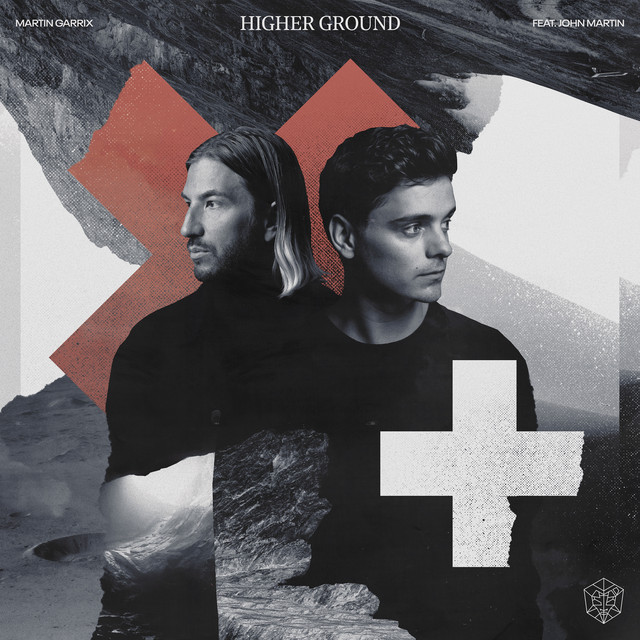 Martin Garrix - Higher Ground (feat. John Martin) MIDI