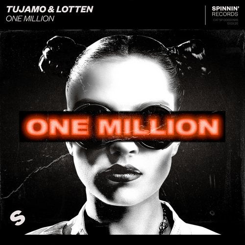 Tujamo, LOTTEN - One Million MIDI