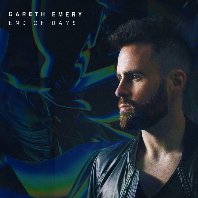 Gareth Emery - End Of Days MIDI