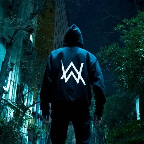K-391, Alan Walker - Ignite MIDI