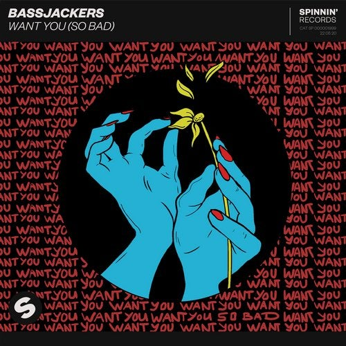 Bassjackers - Want You (So Bad) MIDI
