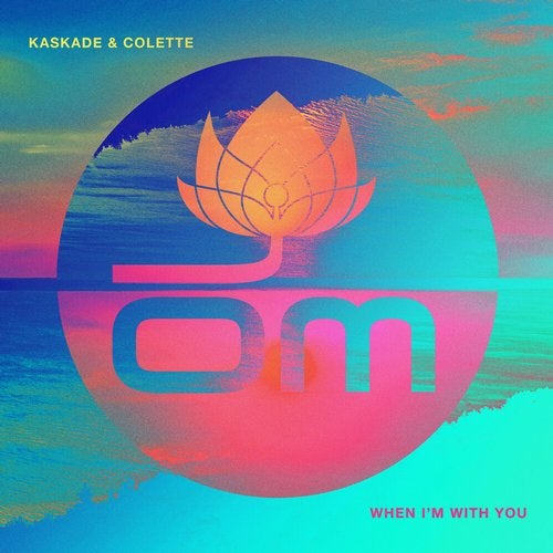 Kaskade, Colette - When I'm With You MIDI