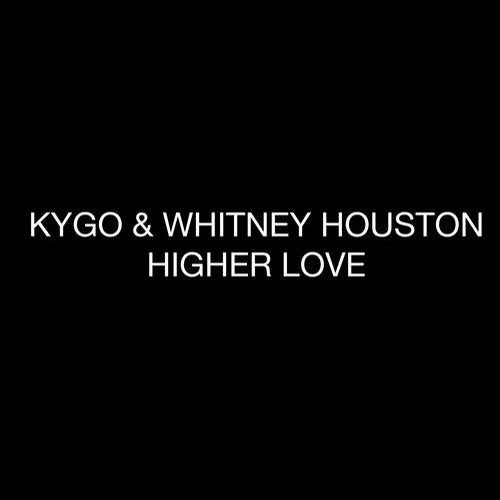 Kygo, Whitney Houston - Higher Love MIDI